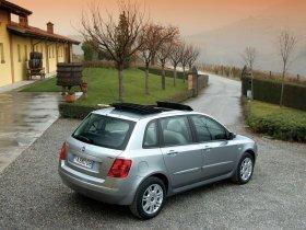 Ver foto 25 de Fiat Stilo 2004