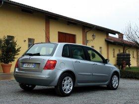 Ver foto 24 de Fiat Stilo 2004