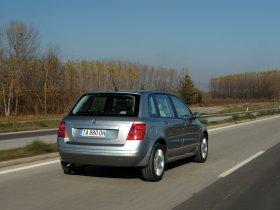 Ver foto 22 de Fiat Stilo 2004