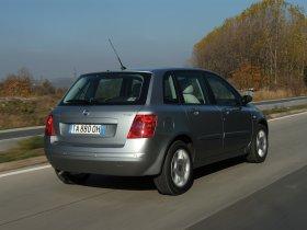 Ver foto 21 de Fiat Stilo 2004