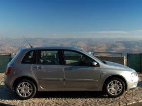 Ver foto 19 de Fiat Stilo 2004