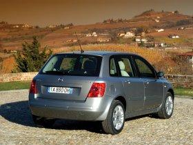 Ver foto 18 de Fiat Stilo 2004