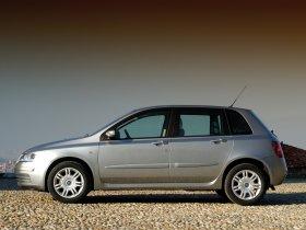 Ver foto 17 de Fiat Stilo 2004