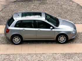Ver foto 15 de Fiat Stilo 2004