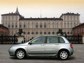 Ver foto 13 de Fiat Stilo 2004