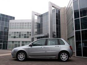 Ver foto 12 de Fiat Stilo 2004