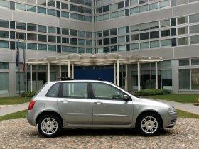 Ver foto 7 de Fiat Stilo 2004