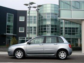 Ver foto 6 de Fiat Stilo 2004