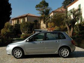 Ver foto 32 de Fiat Stilo 2004