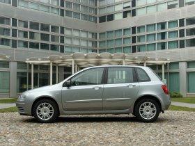 Ver foto 5 de Fiat Stilo 2004