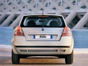 Ver foto 4 de Fiat Stilo 2004