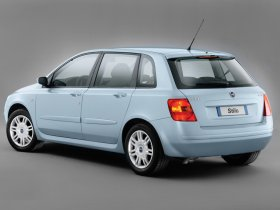 Ver foto 3 de Fiat Stilo 2004