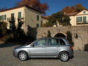 Ver foto 31 de Fiat Stilo 2004