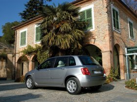 Ver foto 30 de Fiat Stilo 2004