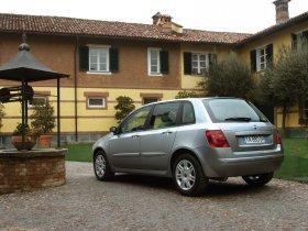 Ver foto 29 de Fiat Stilo 2004