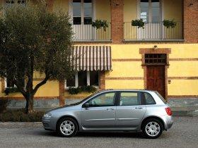 Ver foto 27 de Fiat Stilo 2004