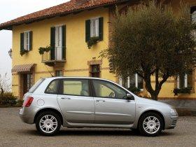 Ver foto 26 de Fiat Stilo 2004