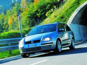 Ver foto 4 de Fiat Stilo SW 2004