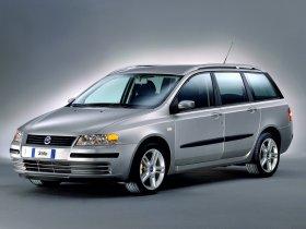 Ver foto 3 de Fiat Stilo SW 2004