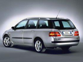 Ver foto 1 de Fiat Stilo SW 2004