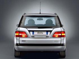 Ver foto 2 de Fiat Stilo SW 2004