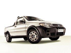 Ver foto 7 de Fiat Strada 2004