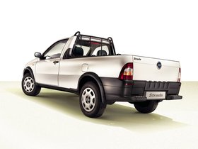 Ver foto 6 de Fiat Strada 2004