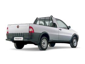 Ver foto 4 de Fiat Strada 2004