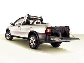Ver foto 3 de Fiat Strada 2004