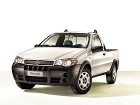 Fotos de Fiat Strada 2004