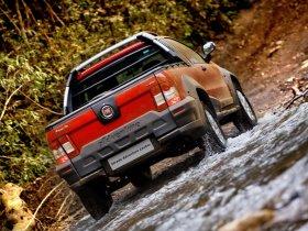 Ver foto 3 de Fiat Strada Adventure 2009