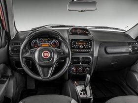 Ver foto 30 de Fiat Strada Adventure CD 2013
