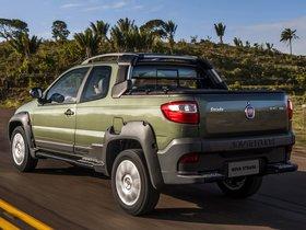 Ver foto 18 de Fiat Strada Adventure CD 2013