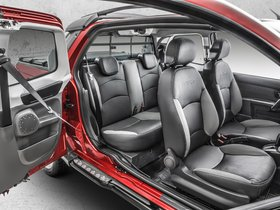 Ver foto 29 de Fiat Strada Adventure CD 2013