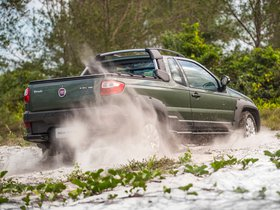 Ver foto 6 de Fiat Strada Adventure CE 2013