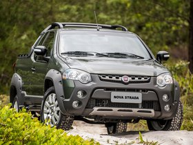 Ver foto 2 de Fiat Strada Adventure CE 2013