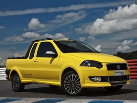 Ver foto 10 de Fiat Strada Sporting 2011
