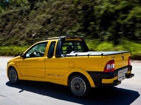 Ver foto 8 de Fiat Strada Sporting 2011