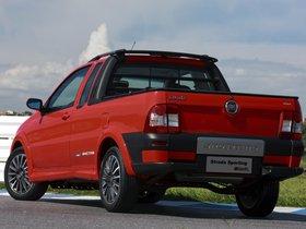 Ver foto 7 de Fiat Strada Sporting 2011