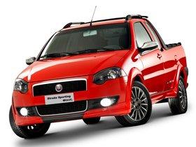 Ver foto 6 de Fiat Strada Sporting 2011