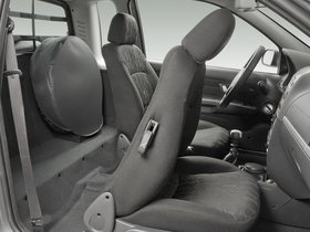 Ver foto 7 de Fiat Strada Trekking 2009