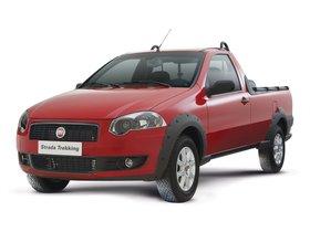 Ver foto 6 de Fiat Strada Trekking 2009