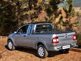 Ver foto 4 de Fiat Strada Trekking 2009
