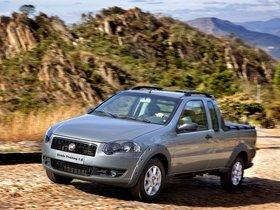 Ver foto 3 de Fiat Strada Trekking 2009