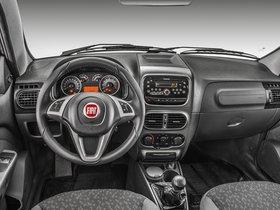 Ver foto 22 de Fiat Strada Trekking CD 2013
