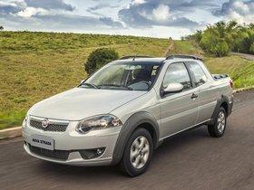 Ver foto 13 de Fiat Strada Trekking CD 2013