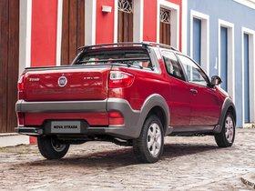 Ver foto 8 de Fiat Strada Trekking CD 2013