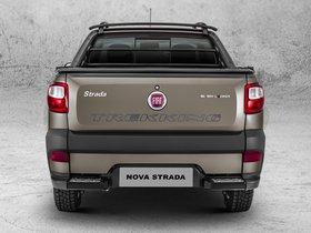 Ver foto 5 de Fiat Strada Trekking CD 2013