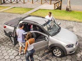 Ver foto 18 de Fiat Strada Trekking CD 2013