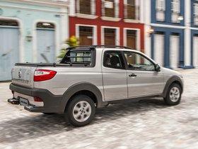 Ver foto 17 de Fiat Strada Trekking CD 2013